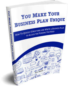 You Make Your Business Plan Unique (ebook)