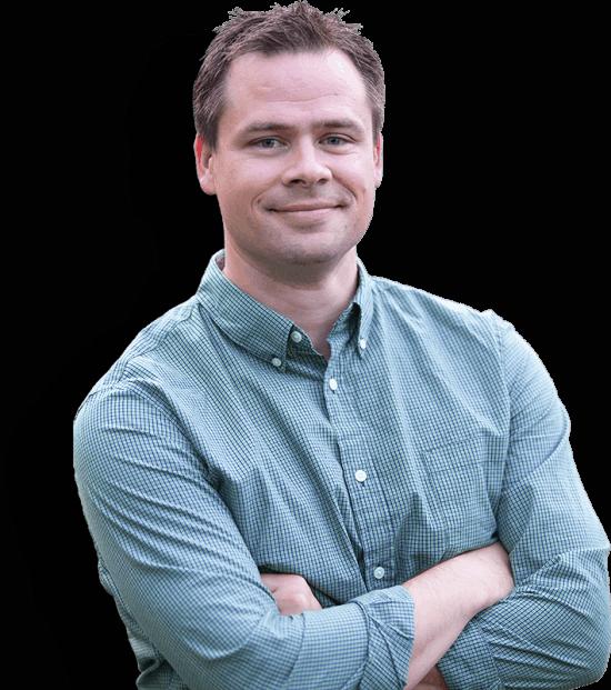 Pete Kremer - business plan writer